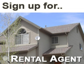 About Rental Agent